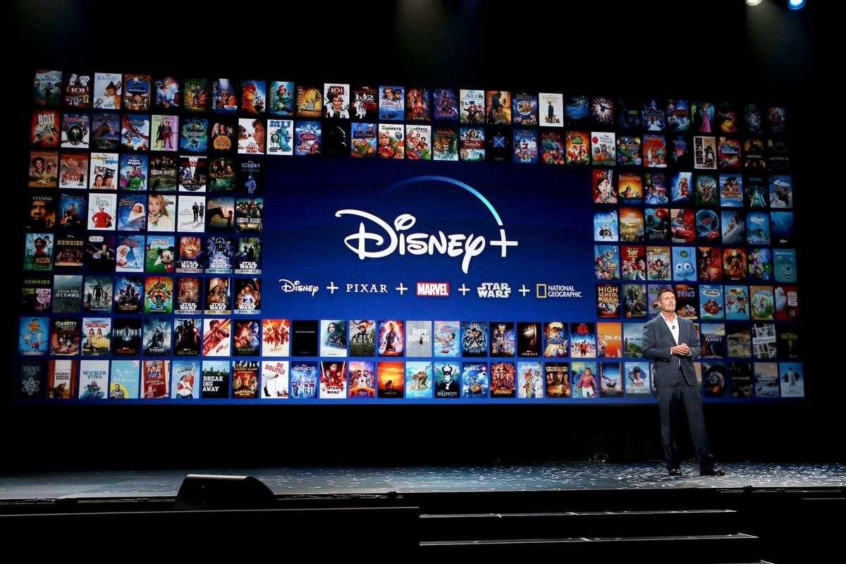 Disney Plus: Lo nuevo en series y peliculas para Abril de 2021
