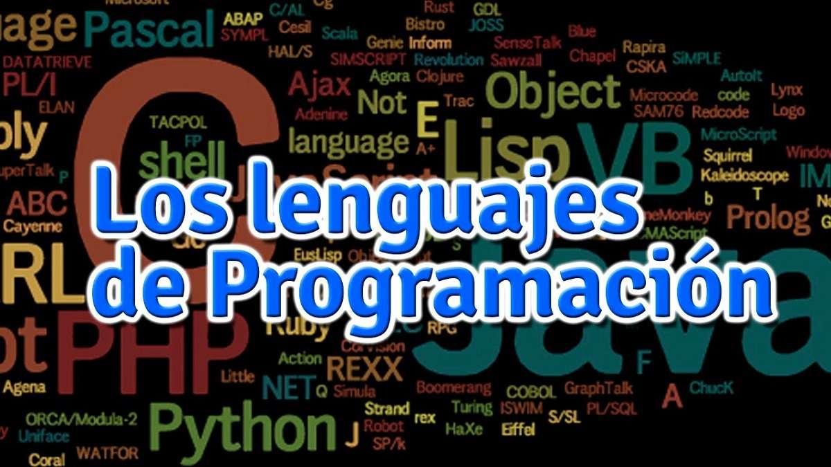 ¿Cuales son las nuevas tendencias en lenguajes de programación en 2020?