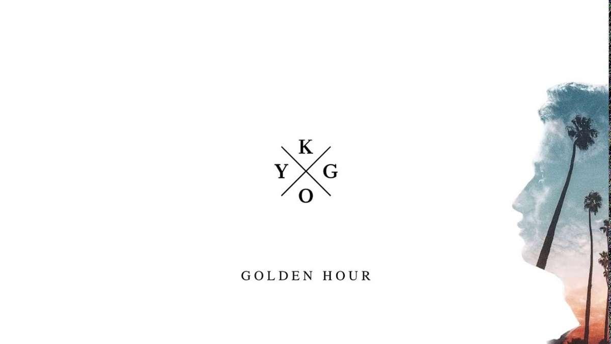 El tercer álbum de estudio de Kygo, 'Golden Hour', ya esta aquí