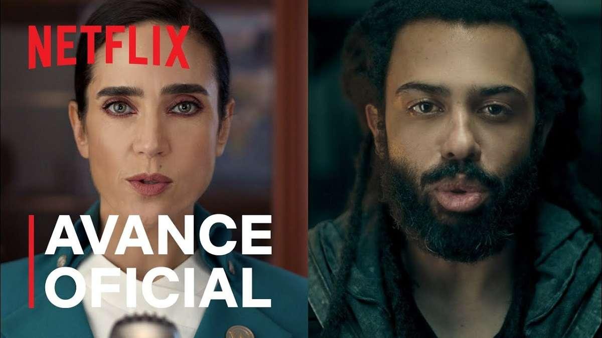 'Snowpiercer - Rompenieves': la nueva serie eco-apocalíptica de Netflix
