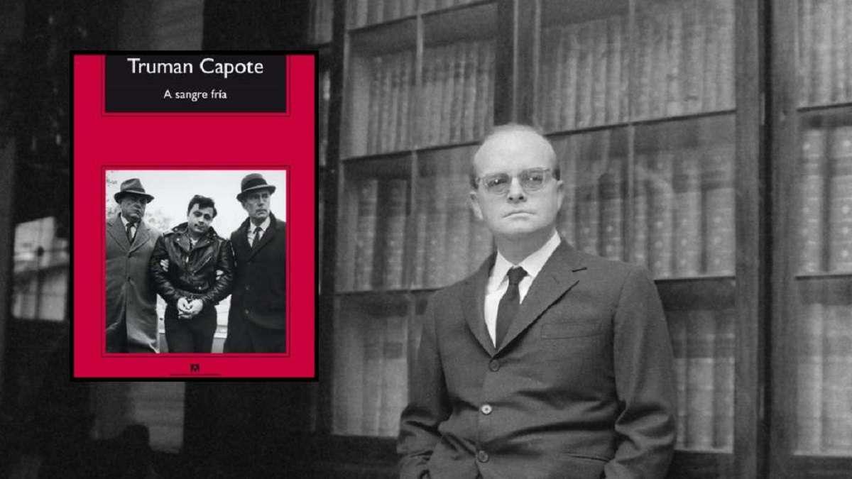 "Critica del libro ""A sangre fría"" de Truman Capote"