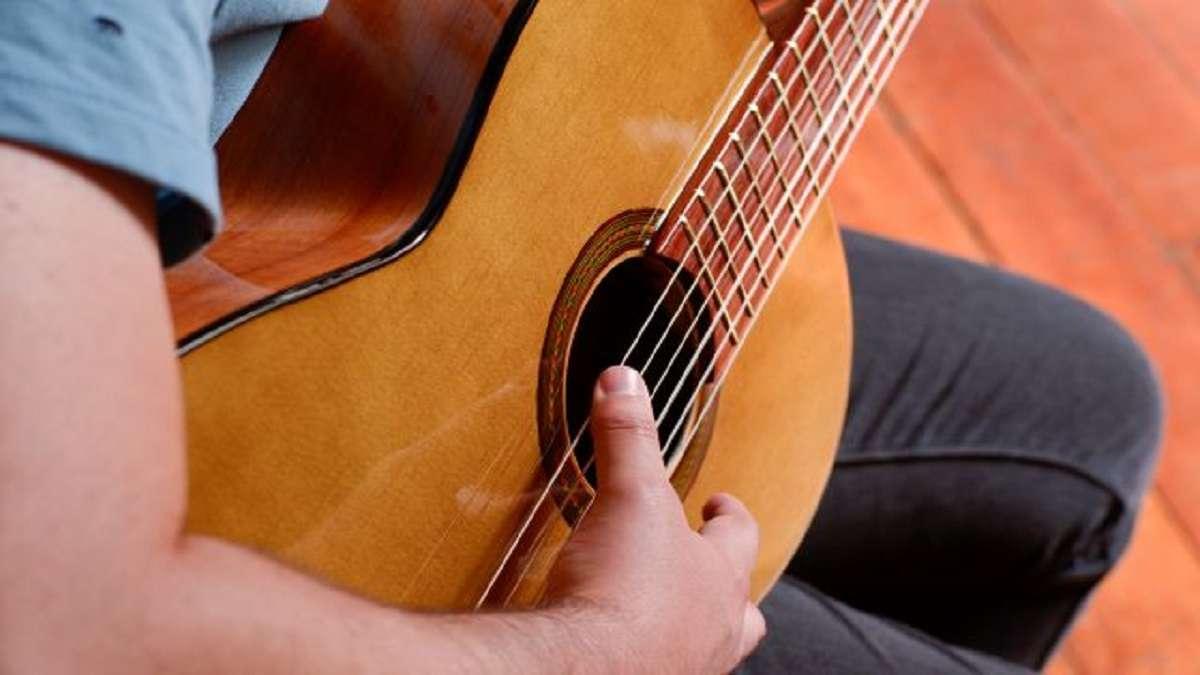 Clases virtuales de música para todos