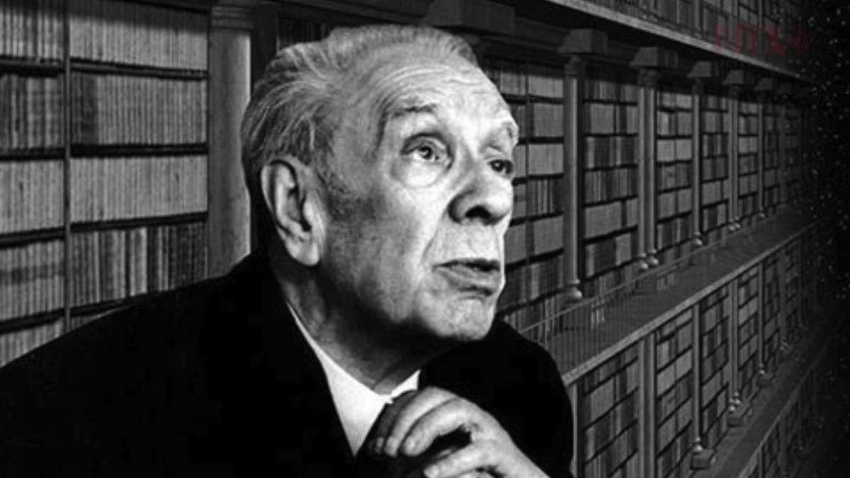 Libros de Jorge Luis Borges gratis en PDF