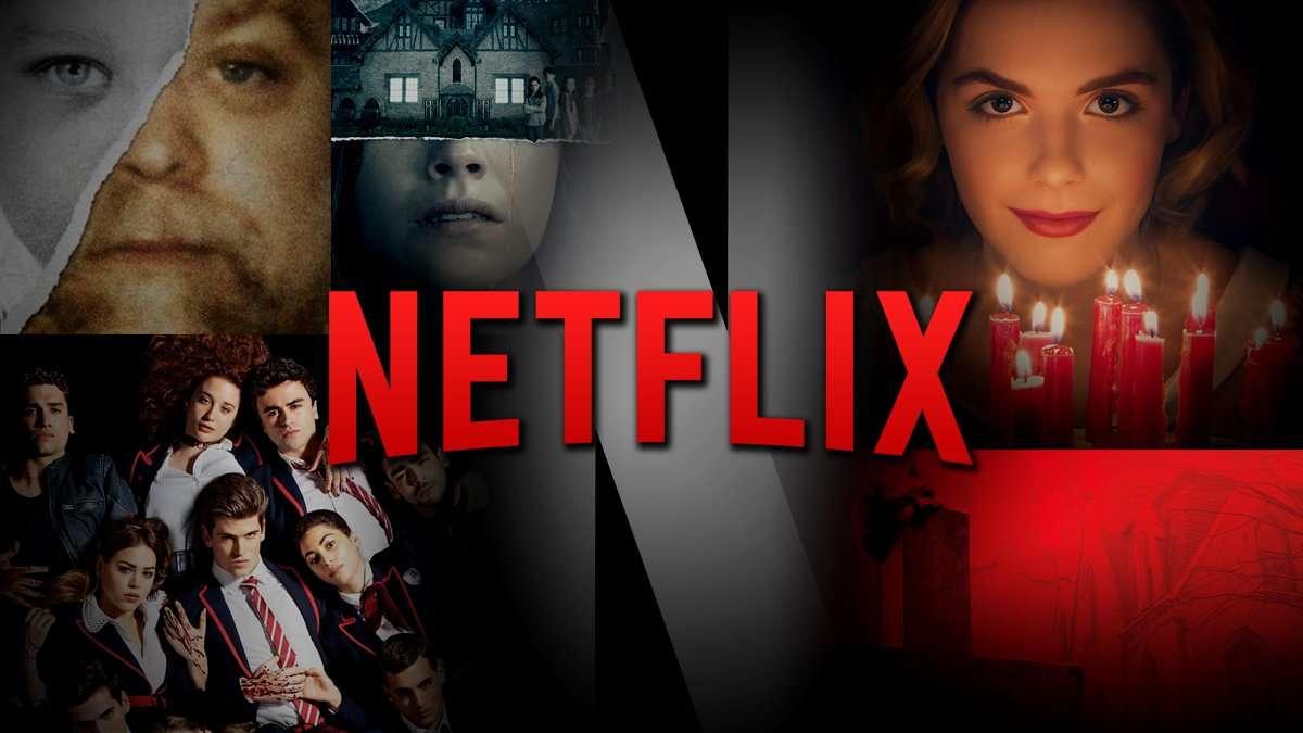 Cine y Series: Lo nuevo en Netflix para Abril de 2021